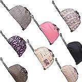 Jaswon ボストンキャリーバッグ キャリーバッグ トロリーバッグ 機内持込み 軽量 小型モデル 旅行用鞄 2WAY ボストン 男女兼用 ボストンキャリー 全8色 ブラウン