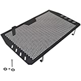 Baosity Motorcycle Accessories Radiator Guard Protector, Grille Grill Cover Fits for Ducati Multistrada MTS1200 17-18