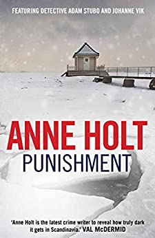 [Holt, Anne]のPunishment: 1 (Vik/Stubo)