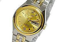 セイコー SEIKO セイコー5 SEIKO 5 自動巻 レディース 腕時計 SYMK34J1[並行輸入]