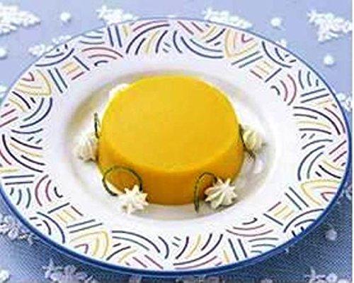 日東ベスト かぼちゃプリン 50g×40個 冷凍