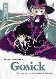 Gosick 04: Fuersprecher eines Narren