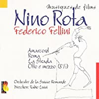 Rota: Film Music for Fellini