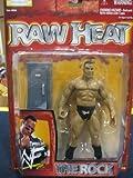 WWF Raw Heat Dwayne