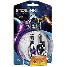 Starlink Battle for Atlas Weapon Pack Crusher + Legendary Shredder