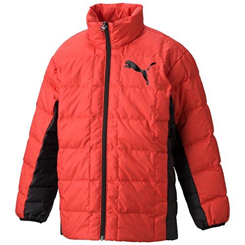 (퓨마)PUMA fundamental 다운 재킷 920219 [키즈]-920219 (2015-07-14)