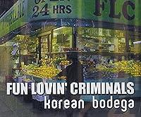Korean Bodega