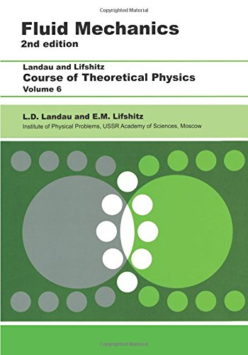 Fluid Mechanics, Second Edition: Volume 6 (Course of Theoretical Physics)の詳細を見る