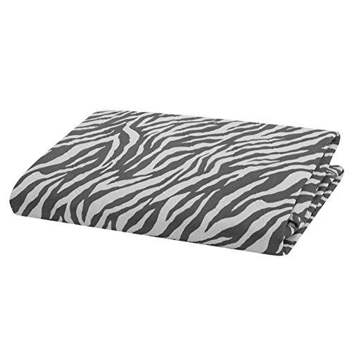 [해외]HANIL Electronic 전기 매트 전기 담요 전기 방석 220V Zebra gray (해외 직송)/HANIL Electronic electric mat electric blanket electric cushion 220V Zebra gray (Foreign direct item)