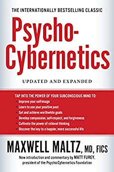 Psycho-Cybernetics: Updated and Expanded by [Maltz, Maxwell]