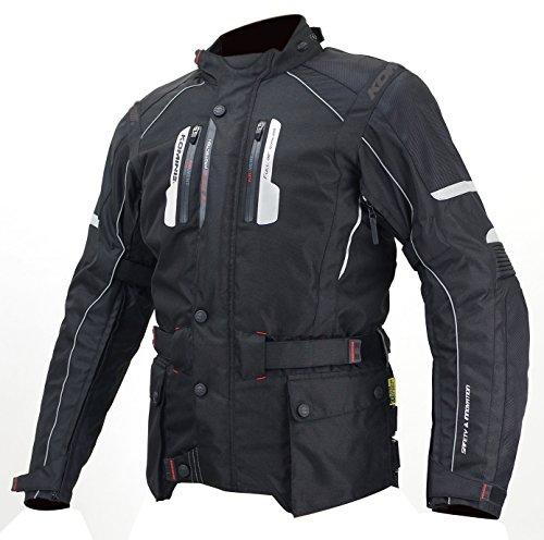 コミネ バイクジャケット