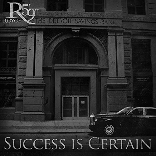 Success Is Certain [Explicit]