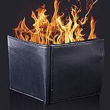SUGE ファイヤーウォレット 初心者向け 手品 財布 マジック炎の財布 魔法使い スイッチ機構付きファイヤーワレット 火の魔法