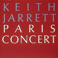 Paris Concert by KEITH JARRETT (2012-03-27)