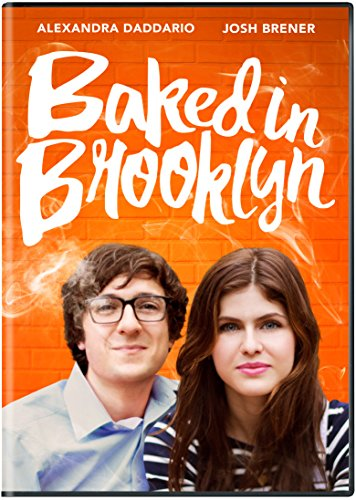 Baked in Brooklyn [DVD] [Import]