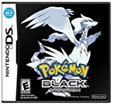 Pokemon - Black Version (輸入版)