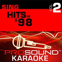 Sing Female Hits '98 [KARAOKE]