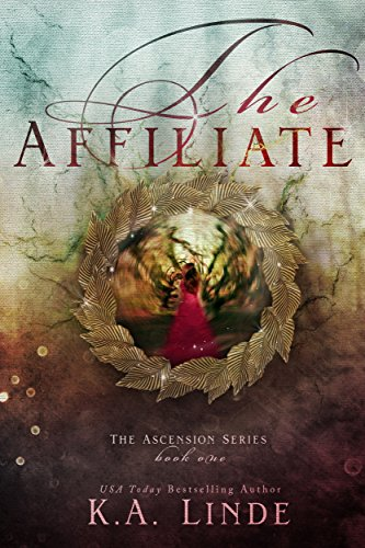 The Affiliate (Ascension Book 1) (English Edition)
