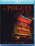 Pogues in Paris: 30th Anniversary Concert [Blu-ray] [Import] 画像