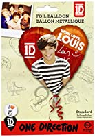 Amscan International Sd-h One Direction Louis