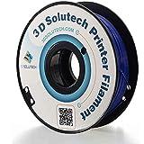 3D Solutech 3D Printer PLA Filament 1.75MM Filament (Navy Blue)
