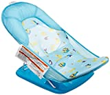 日本育児 nihonikuji 入浴補助具 ソフトバスチェア スプラッシュ 幅約30×奥行61.5×高さ27・31・33cm 1050g 5450002001 生後まもなく~11kg対象 お子様をやさしくお風呂に入れるためのバスチェア