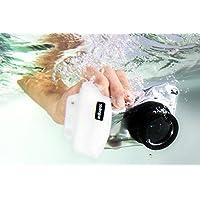 デジカメ用防水ケース ディカパック ホワイトdicapac  WHITE   お手持ちのデジカメを簡単防水化!