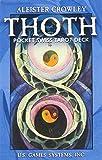 Thoth: Pocket Swiss   Tarot Deck