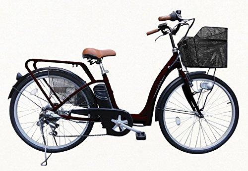 電動自転車 26インチ リチウム バッテリー 454assist