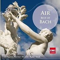 Air: Best of Bach