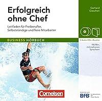 Erfolgreich ohne Chef: Hoer-CDs mit Begleitheft
