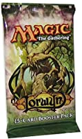 Magic the Gathering: 10th Edition MTG Lorwyn Booster Pack (15 cards/pack)