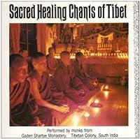 Sacred Healing Chants of Tibet