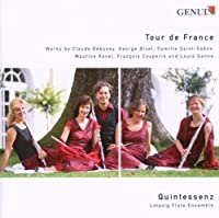Tour de France by Quintessenz/von Krosigk (2007-01-01)