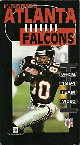 Atlanta Falcons 1994 [VHS] [Import]
