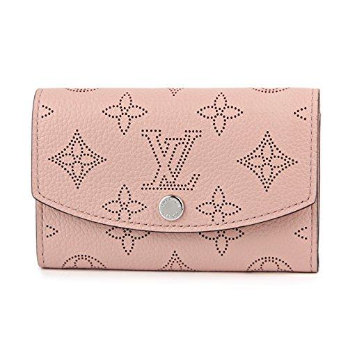 ルイヴィトン(Louis Vuitton) コインケース M64050 マヒナ ピンク [並行輸入品]