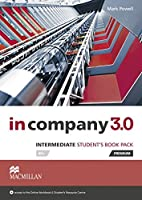 Intermediate: in company 3.0. Student's Book with Webcode