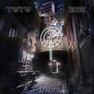 TOTO XIV~聖剣の絆【紙ジャケット仕様】[Blu-spec CD2]
