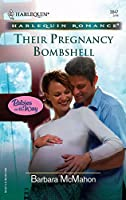 Their Pregnancy Bombshell (HARLEQUIN ROMANCE: Babies On The Way)