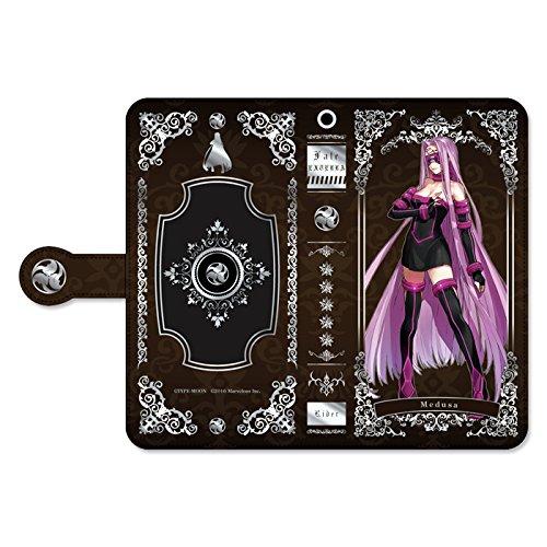 Fate/EXTELLA 手帳型スマートフォンケース メドゥーサの詳細を見る