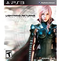 Lightning Returns: Final Fantasy XIII by Square Enix [並行輸入品]