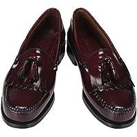 G.H.BASS G.H.バス LAYTON レイトン US9.5(27.5cm) バーガンティ ローファー 革靴 [並行輸入品]