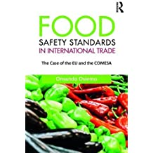Food Safety Standards in International Trade: The Case of the EU and the COMESA