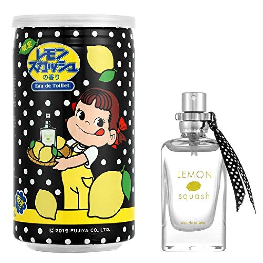 休日にある完璧な不二家 レモンスカッシュの香り オードトワレ 30mL