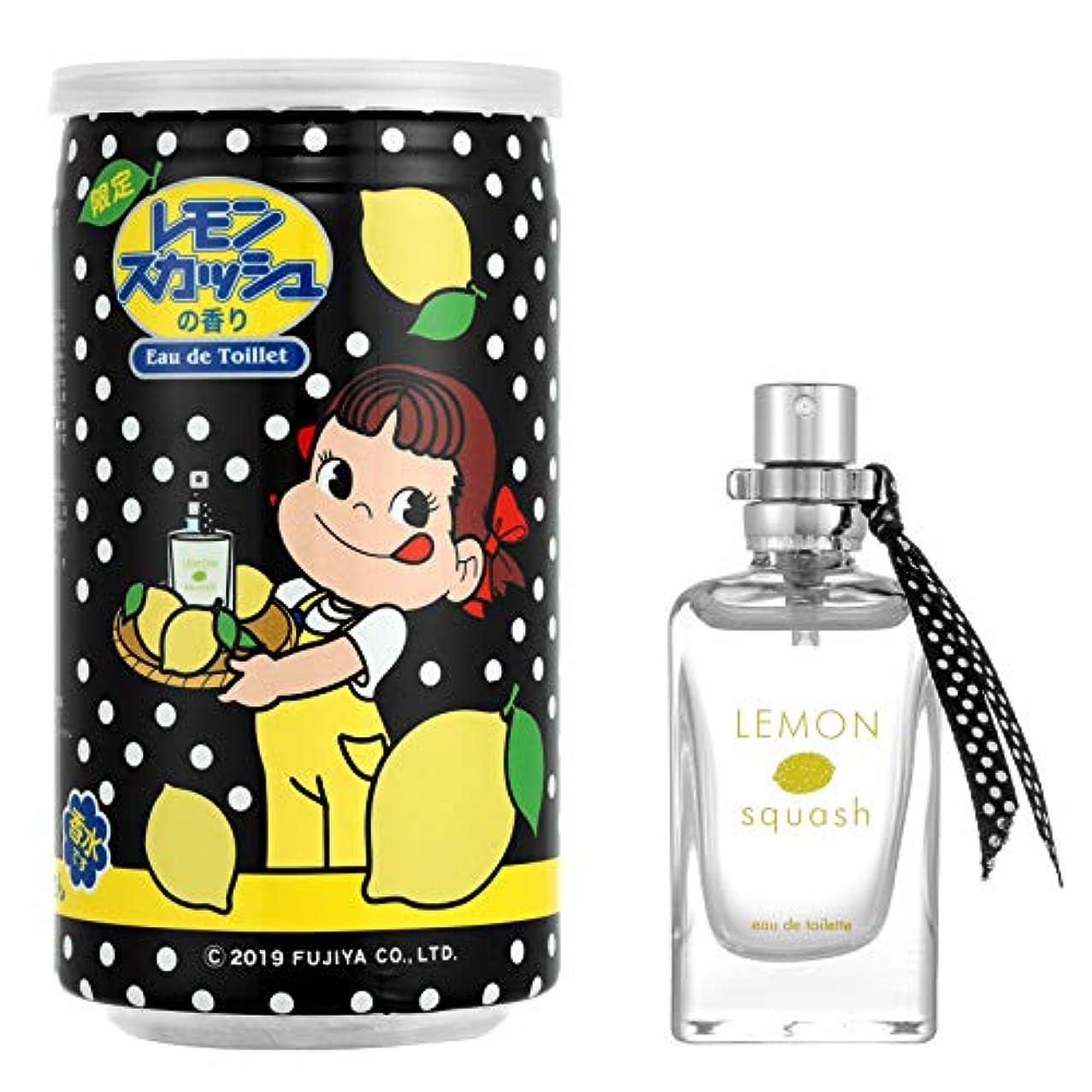 好意的と組む聖なる不二家 レモンスカッシュの香り オードトワレ 30mL