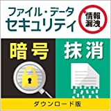 ファイル・データセキュリティ [ダウンロード]