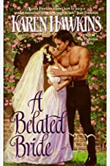 A Belated Bride Kindle Edition