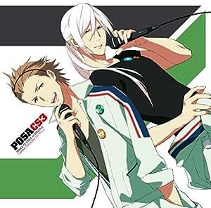 TVアニメ「 プリンス・オブ・ストライド オルタナティブ 」 キャラクターソングCD vol.3
