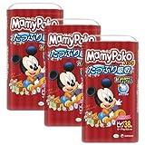 マミーポコ パンツ ビックサイズ 38枚 ×3セット