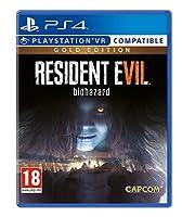 Resident Evil 7 Gold Edition (PS4) (輸入版)